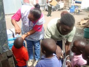 Polio Immunization 1